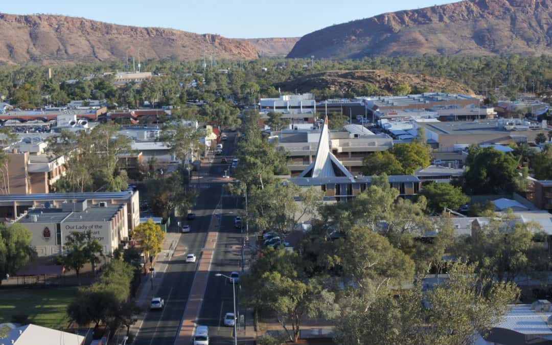 COVID-19 rate relief for Alice Springs ratepayers