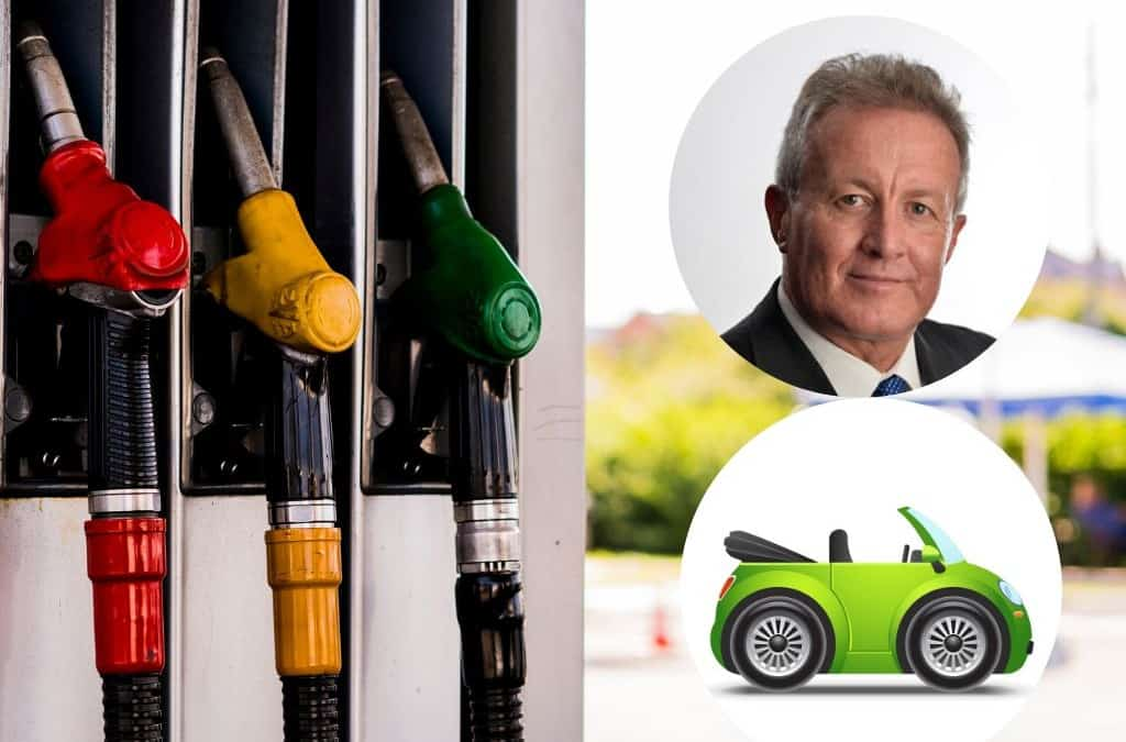 Fuel efficient vehicles partly to blame for the Territory's high petrol prices: FuelXpress