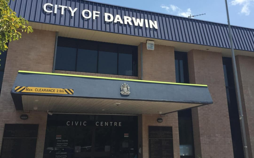 Darwin City Council accused of 'deceit' and 'confusing messaging' in heated public forum