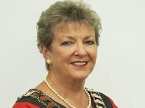 Katherine Mayor Fay Miller resigns following leukemia diagnosis