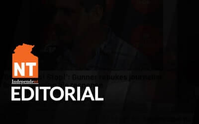 Farewell to 2020: the NT Independent looks forward to 2021