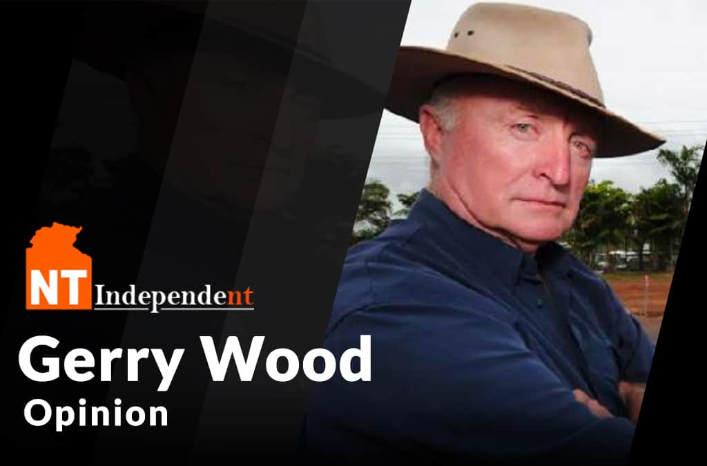 Politics wins, principles are irrelevant with the new Labor Government: Gerry Wood