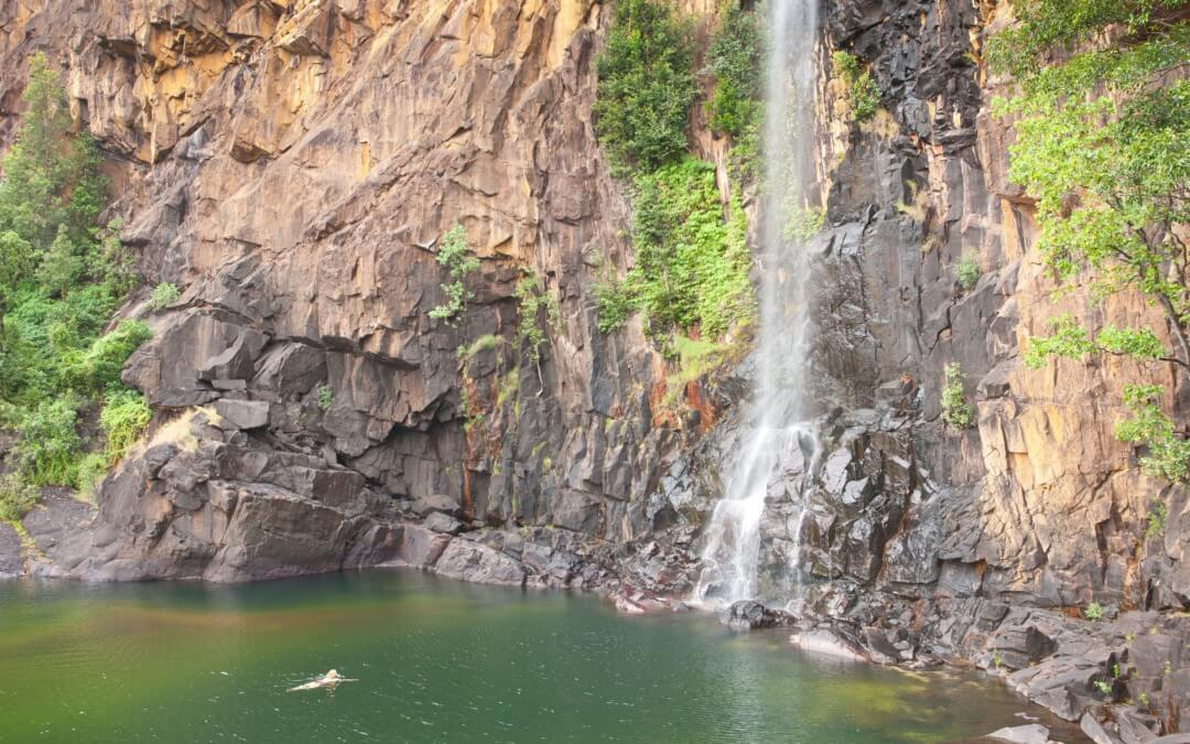 'The world is not crashing down': New NT Park fees announced